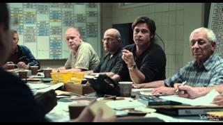 Moneyball Trailer 2011 HD