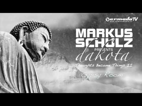 Markus Schulz presents Dakota - Gypsy Room