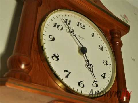 Clock time lapse / Klock timelapse