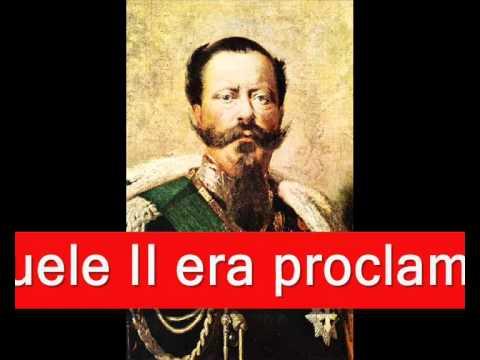 150 anni dell'Unità d'Italia - 17 marzo dal 1861 al 2011