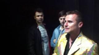 Kabarety zza kulis  - Paranienormalni w Poznaniu