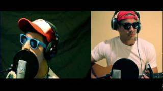 Last Friday Night Katy Perry Glee (cover) Nick Pitera and Rudy Pitera