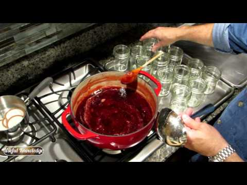 How to Make Strawberry Jam Without Pectin | Useful Knowledge