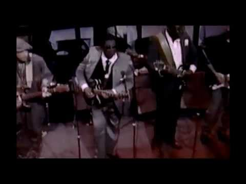 BB KING - A Blues Session