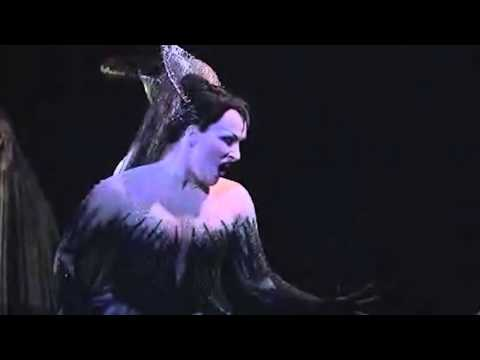 Classical Music (Goat Edition) - Mozart's Queen of the Night Aria from The Magic Flute