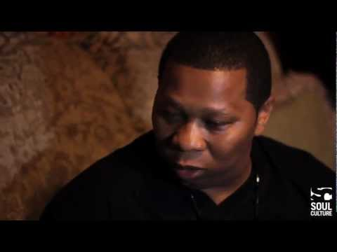 Mannie Fresh on Kanye's 'Cruel Summer', Lil Wayne's work ethic, Hip Hop diversity