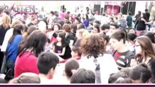 Municipalidad de Allen- Gestión Sabina Costa