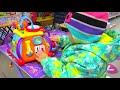 Фрагмент с средины видео - София ГОТОВА ИДТИ В Школу с Брос Шоу. Покупаем ПАРТУ. Софунья Шалунья 0+