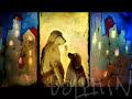 Фрагмент с средины видео - Dolphin| Дельфин - Снег