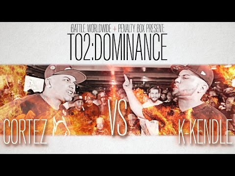 iBattle Worldwide Presents: Cortez Vs K-Kendle