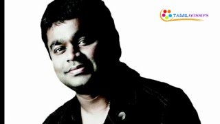 AR Rahman Composing For Vijaysethupathi! Kollywood News 01-05-2016 online AR Rahman Composing For Vijaysethupathi! Red Pix TV Kollywood News