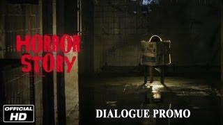 Woh Sirf Hume Marna Chahti Hai -- Horror Story Dialogue Promo 2