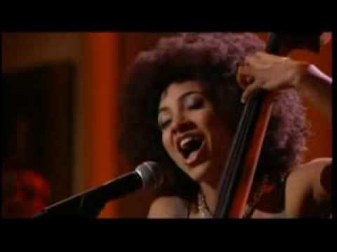 Esperanza Spalding - Overjoyed