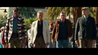 Last Vegas - Teaser Trailer