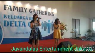 Berbagai event Javandalas Entertainment