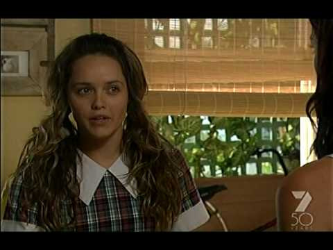 Home & Away - Charlie & Joey-s lesbian love. (Part 14).