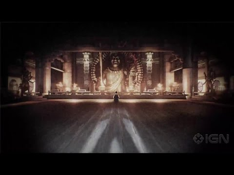 Tekken 3: Eddy - VidInfo