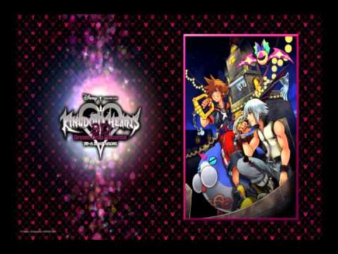 KINGDOM HEARTS Dream Drop Distance - Dearly Beloved