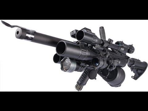 Evike.com TV - The Evike Custom Optic Thunder  M4
