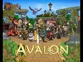 Wizard101 Avalon All Location Of The Birds (No Cuts)