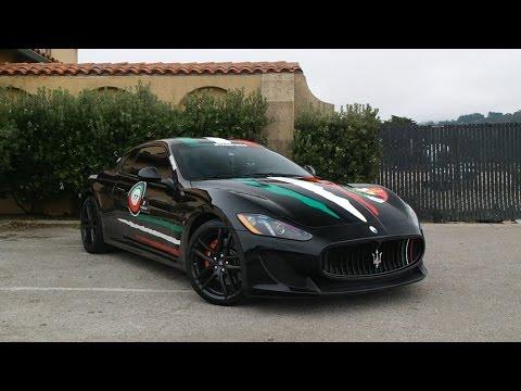 Insane 600bhp Larini Maserati MC Stradale - UCrBr8w4ki1xAcQ1JVDp_-Fg