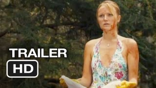 Cottage Country Official Trailer (2012) - Malin Akerman Movie HD