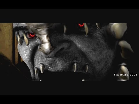 "SUPERMAN: DOOMSDAY (2012) - ""Vengeance"" trailer"