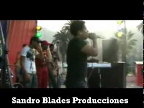 El Dinero - Mayimbe (Estreno 2011) - En La Cubanada De Mr SwinG En El Club Revolver 18-06-11