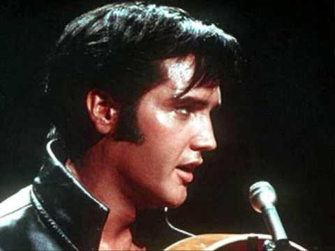 Elvis Presley-Santa Lucia and Guadalajara