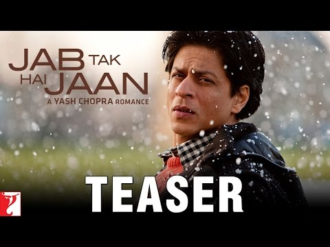 A Yash Chopra Romance - Releasing November 13 - Teaser