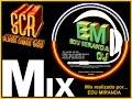 MIX DE SALSA ROMÁNTICA PARA NOSTÁLGICOS VOL. 2. - Edu Miranda DJ (Salsabor Canario Radio)