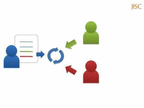 JISC - Collaborative Writing : Web 2 Practice