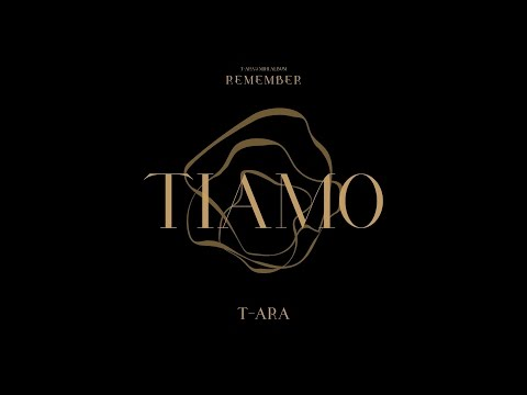 Tiamo (Dance Practice Version)