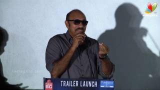 Watch Surya is Superstar in Telugu - Sathyaraj | Night Show Movie Trailer Launch Red Pix tv Kollywood News 28/Jul/2015 online