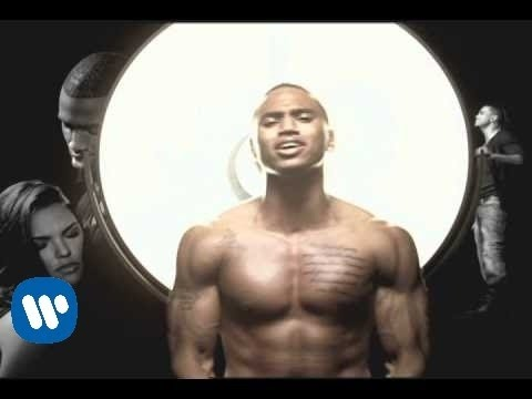 Trey Songz - Can-t Be Friends [Official Video]
