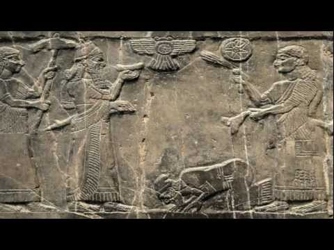 "Ancient History ""Between The Rivers"" Assyrians c 5000 BCE and today"