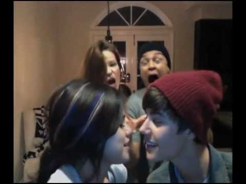 Call Me Maybe [Music Video] Feat. - Justin Bieber, Selena Gomez, Ashley Tisdale, & MORE!