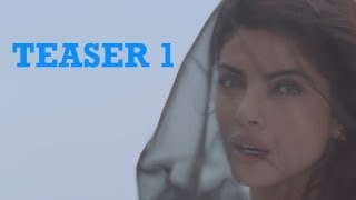 Priyanka Chopra - Exotic ft. Pitbull Teaser