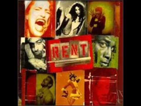 RENT RENT (OBC 1996)