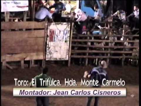Programa 198 Marimba Sobrinos del Dr  Toros  Florida Sta Cruz 2014