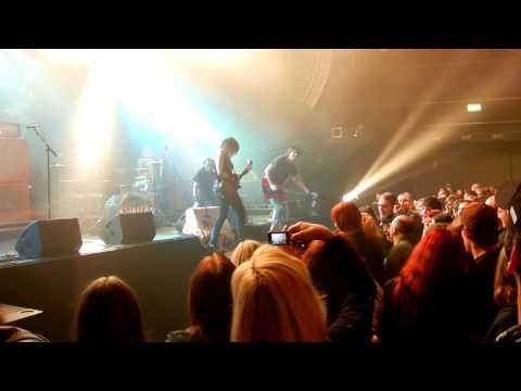 Kottak: Holiday (Live, 22.10.2011, Straubing) - HD