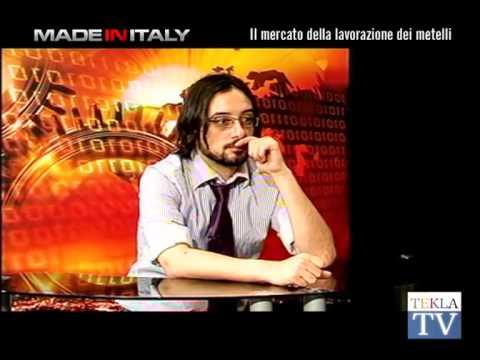 Made in Italy 1 di 4 Lavorazione dei metalli - 31 Mar 2010