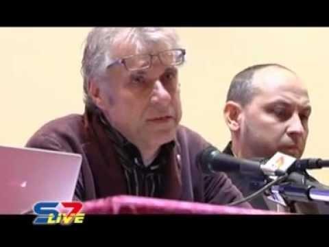 16 Marzo 2012 Convegno-dibattito sulle vaccinazioni - Civitanova M.