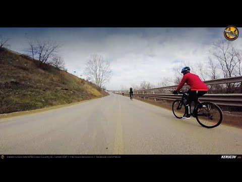 Video: Traseu SSP Bucuresti - Darasti-Ilfov - 1 Decembrie - Adunatii-Copaceni - Bucuresti [VIDEO]