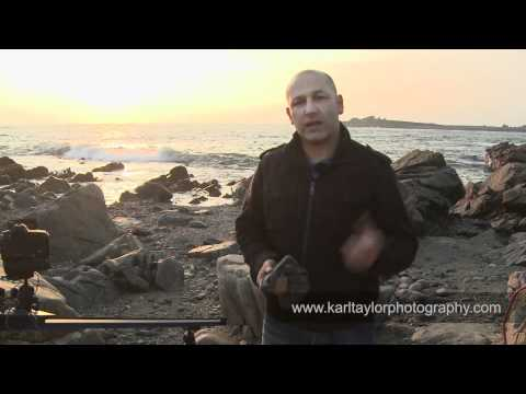 Karl Taylor Time Lapse Photography - Powered by a car battery!!