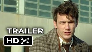 Maladies Official Trailer (2014) - James Franco, Catherine Keener Drama Movie HD