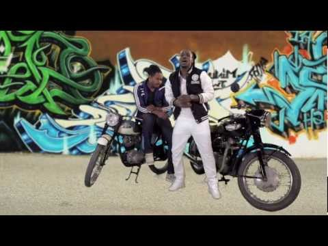I-Octane - Bun It and Laugh (Music Video)