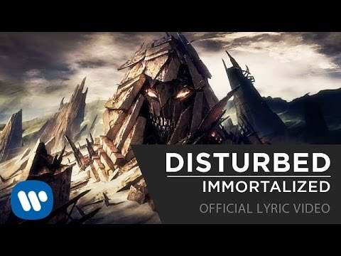 Immortalized (Lyric Video)