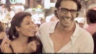Inkaar 2013 Theatrical Trailer ( U/A ) | HD | Arjun Rampal & Chitrangda Singh