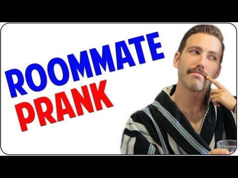 Seeking New Roommate  | Bad Ads Apartment PRANK